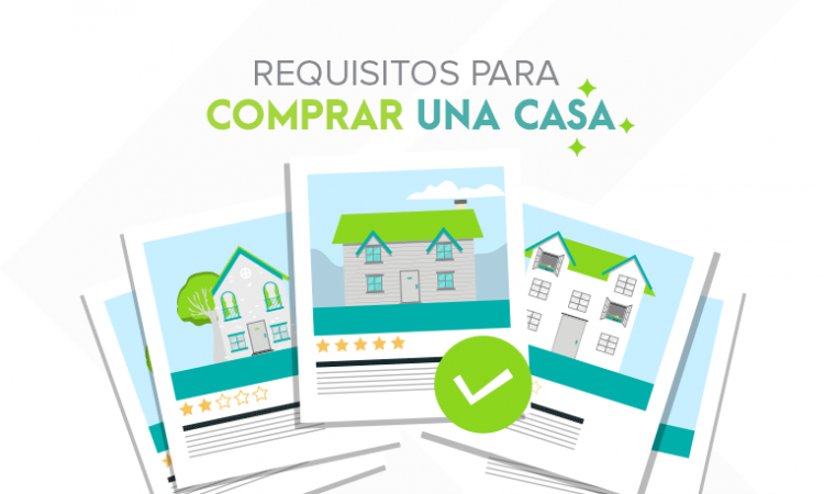 requisitos para comprar casa